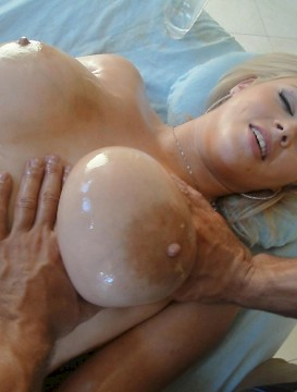 Busty babe Katie Kox gets fucked