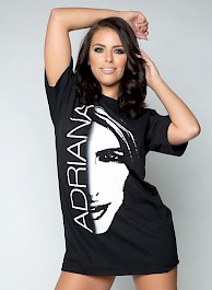 Adriana Chechik In Chechik Army