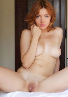 Free redhead site