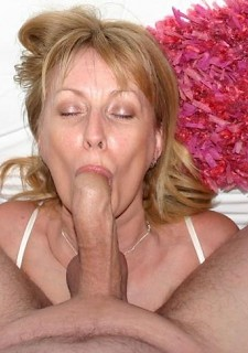 Best Mature Blowjob
