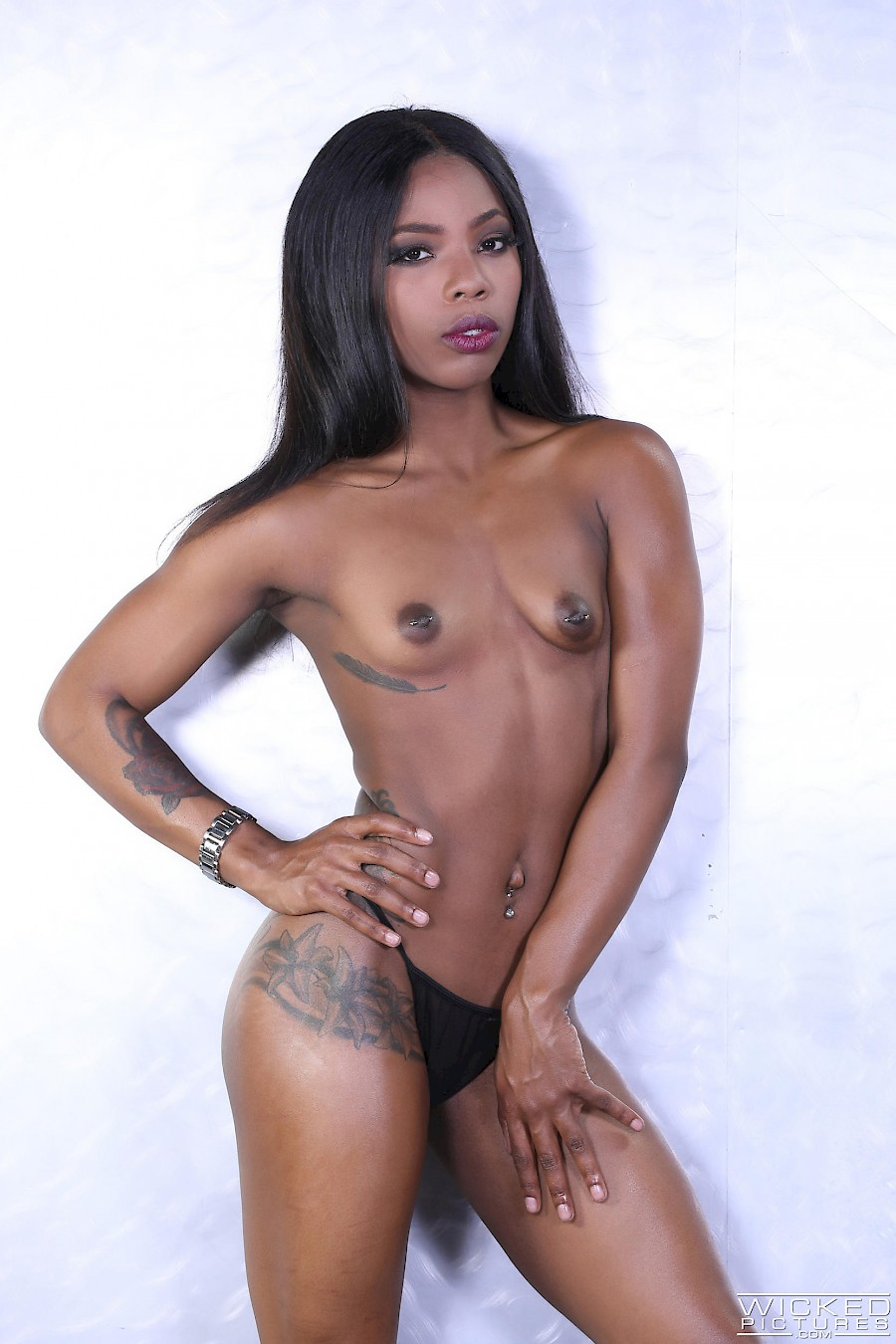 Totally free black porn