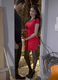 Pornstar Anissa Kate Hardcore Sex