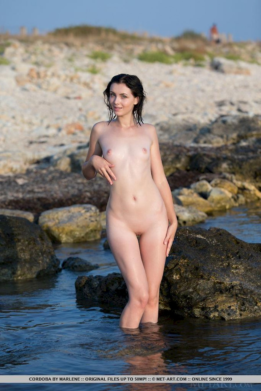 Nude skinny dipping girls 1