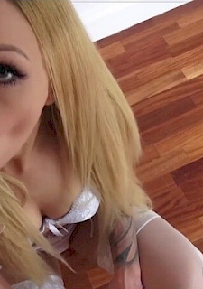 lusy cat german pornstar anal video