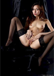 Hot exclusive asian babe