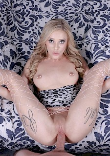 pretty babe Kali Roses in Every Rose Has Her G Spot