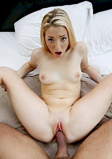 Stunning babe Zoe Parker auditions for porn