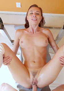 huge cock for a creampie pussy