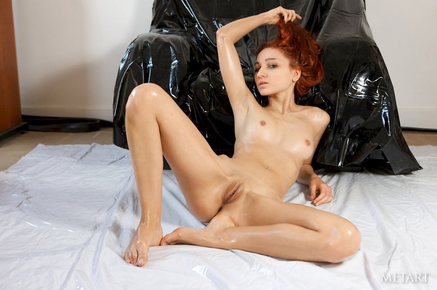 Collection watch redhead marlene free nude