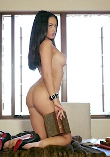 Paylboy Girl Ashley Doris in Personal Assistant