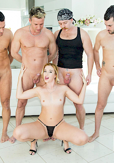 Samantha Rone Blow Bang