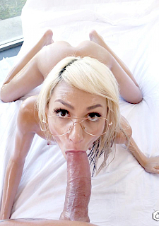 Hime Marie gets fucked really hard and deep