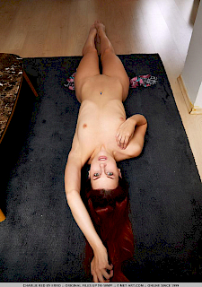 Charlie Red Nude Redhead Pics