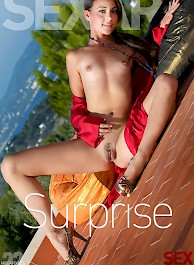 Lorena B Surprise
